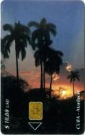 CUBA 110 Atardecer 30.000ex. - Cuba