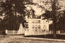BELGIQUE - ANVERS - SCHILDE - GRAVENWEZEL - Hof Ter Linden. - Schilde