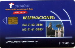 CUBA 127 Reservaciones 21.000ex - Cuba