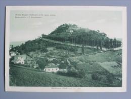X1073)  Bertinoro  (Forlì)  Monte Maggio - Forlì