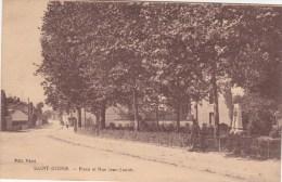 Saint Dizier,place Et Rue J,jaurés - Saint Dizier
