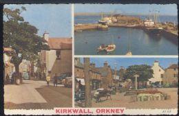 R473 KIRKWALL , ORKNEY - Orkney