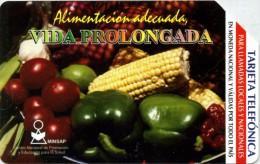 CUBA-UR016-ALIMENTACION ADECUADA - Cuba