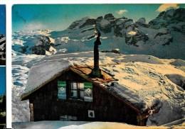 cartolina rifugi-capanna spinale-madonna di campiglio