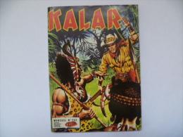 KALAR N 203. - Non Classés