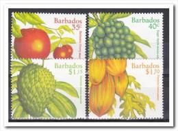 Barbados 1997, Postfris MNH, Fruit - Barbados (1966-...)