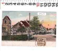 A 3945  ZUGO  PANORAMA - ZG Zoug