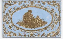 Wiedergeburt  1865      BKA-1006 - Geburt & Taufe