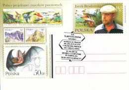 Poland Pologne, Stamp Exhibition ON TOURIST ROUTE In Sport And Tourism Musuem In Karpacz. 2009 - Expositions Philatéliques