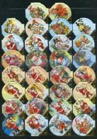 30 KRD Schweiz - Emmi Weihnachten - 1155 D  - Riegel