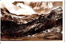 Alpe Veglia- Albergo Lepontino - Italia