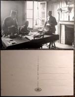 WW1 - Photographie / Carte-Postale - Secrétariat D'état-major - War, Military