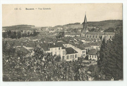 CPA  Meurthe Et Moselle - 54 - BACCARAT - Francia
