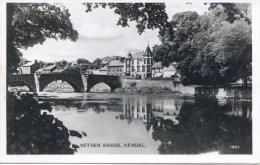 CUMBRIA - KENDAL - NETHER BRIDGE RP Cu451 - Cumberland/ Westmorland