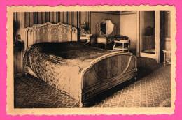Hôtel De Suède - Liège - Hôtel D'Harscamp - Chambre-Appartement - G. BILLARD - Dentelé - Luik