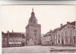 Nieuwpoort, Nieuport La Grand Place (pk16109) - Nieuwpoort