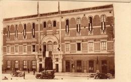 PUGLIA-BRINDISI VEDUTA HOTEL INTERNATIONAL ANIMATA - Brindisi