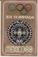 FIGURINA OLIMPIADE MEXICO 1968 - OLYMPIA PANINI N° 226 - - Abbigliamento, Souvenirs & Varie
