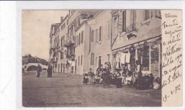 CARD  VENEZIA  FONDAMENTA SAN GIOBBE ANIMATA -FP-V-2-0882-22927 - Venezia (Venice)