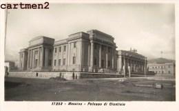 MESSINA PALAZZO DI GIUSTIZIA ITALIA - Messina