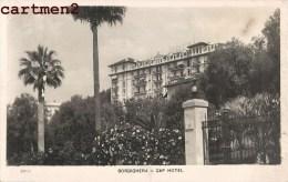BORDIGHERA CAP HOTEL LIGURIA - Italia