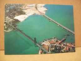 "Vista Aèrea Das Pontes Hercilio Luz E Colombo Salles ""Florianopòlis"" (Brasile) - Florianópolis"