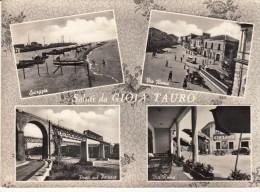Saluti Da Gioia Tauro - Italia