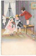 ENFANTS  - Illustrateur Hannes PETERSEN - DORIS - Petersen, Hannes