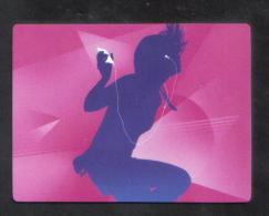 UNITED KINGDOM - I TUNES  GIFT CARD  ( 25 ) - Gift Cards