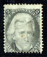 Andrew Jackson  Sc 73 - Usati