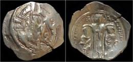Andronicus II And Michael IX AV Hyperpyron-Michael As Autokrator - Byzantines