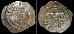 Andronicus II And Michael IX AV Hyperpyron-Michael As Autokrator - Byzantine