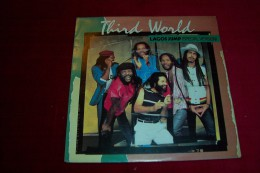 THIRD WORLD  °  LAGOS JUMP - Reggae