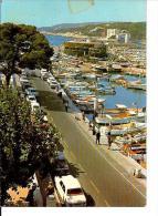 13 CASSIS  N° 14 319 : Promenade, Casino/ CPM Ary écrite Non Datée / TRACE DE COLLANT EN HAUT Petit Prix !! - Cassis