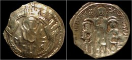 Andronicus II And Michael Paloiologoi AV Hyperpyron - Byzantine