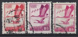 Taiwan (China) 1966  Bean Geese  (o)