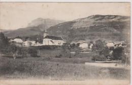 74 - NAVES - ET LE PARMELAN  - Ed.Pittier - Otros Municipios