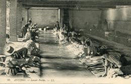 ANTIBES(ALPES MARITIMES) LAVOIR - Antibes - Vieille Ville