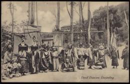 CINA (China): Devil Dancer Darjeeling - Cina