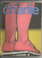 CHARLIE Mensuel , 1974 , N° 69, 2 Scans , Frais Fr : 2.50€ - Humour