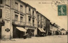 44 - BLAIN - Place De L'Eglise - Blain