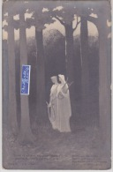 SALON DE 1918 Alphonse Osbert Porteuses De Lyres - Peintures & Tableaux