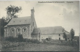 St.-Hubert.  -  Chapelle De St-Hubert à La Converserie.   Champion - Saint-Hubert