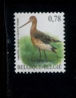 301768898  BELGIE POSTFRIS MINT NEVER HINGED POSTFRISCH EINWANDFREI OCB 3502 Grutto - 1985-.. Birds (Buzin)