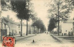 61 CONDE SUR SARTHE - LA BOISSIERE - Francia