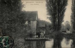 28 - MARBOUE - Moulin à Eau - Croc-marbot - France