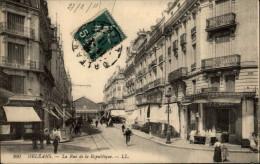 45 - ORLEANS - - Orleans