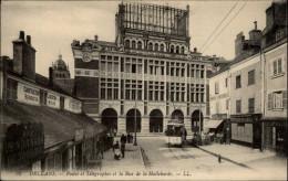 45 - ORLEANS - Poste - Orleans