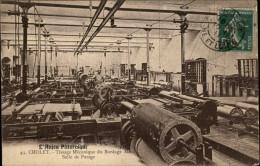 49 - CHOLET - Tissage Mécanique Du Bordage Marc - Parage - Usine - Cholet