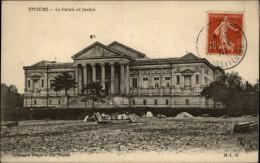 49 - ANGERS - Palais De Justice - Travaux - Angers